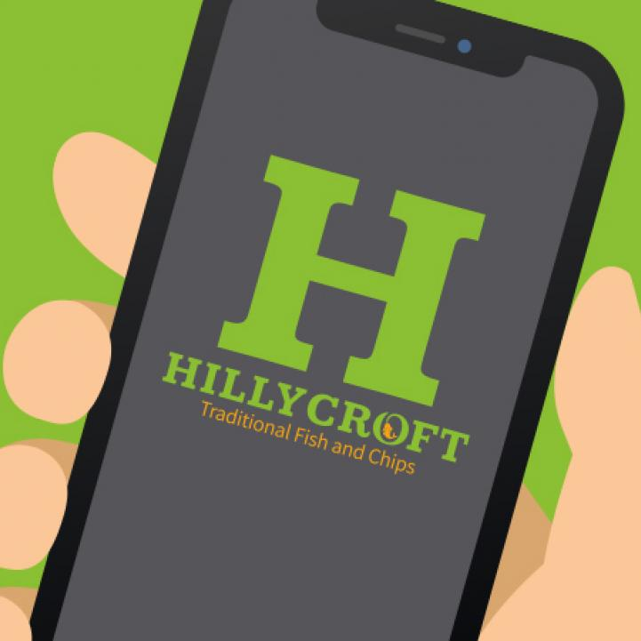 New Hillycroft Fisheries App launched